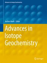 Advances in Isotope Geochemistry