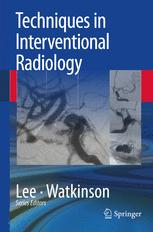 Techniques in Interventional Radiology