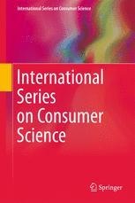 International Series on Consumer Science