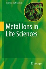 Metal Ions in Life Sciences