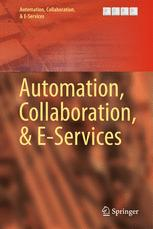 Automation, Collaboration, & E-Services