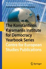 The Constantinos Karamanlis Institute for Democracy Yearbook Series