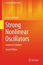 Strong Nonlinear Oscillators