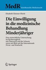 MedR Schriftenreihe Medizinrecht