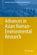 Advances in Asian Human-Environmental Research