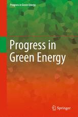 Progress in Green Energy