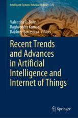 Recent Trends and Advances in Artificial Intelligence and Internet of Things