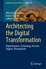 Architecting the Digital Transformation