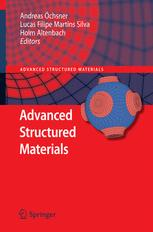 Advanced Structured Materials