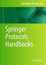 Springer Protocols Handbooks