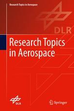 Research Topics in Aerospace