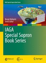 IAGA Special Sopron Book Series