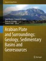 Arabian Plate and Surroundings:  Geology, Sedimentary Basins and Georesources