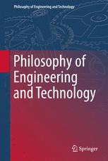Philosophy of Engineering and Technology