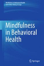 Mindfulness in Behavioral Health