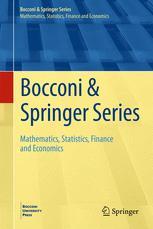 Bocconi & Springer Series