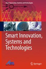 Smart Innovation, Systems and Technologies