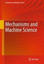 Mechanisms and Machine Science