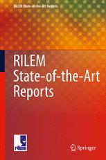 RILEM State-of-the-Art Reports