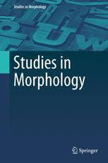 Studies in Morphology
