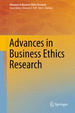 Advances in Business Ethics Research