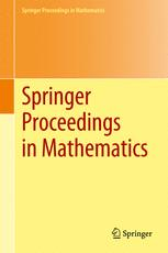 Springer Proceedings in Mathematics