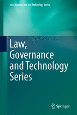 Law, Governance and Technology Series