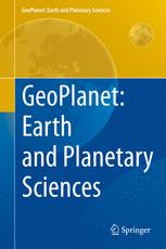 GeoPlanet: Earth and Planetary Sciences
