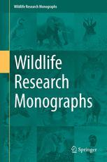 Wildlife Research Monographs