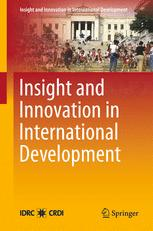 Insight and Innovation in International Development