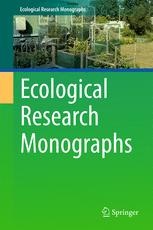Ecological Research Monographs