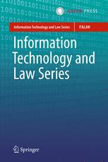 Information Technology and Law Series