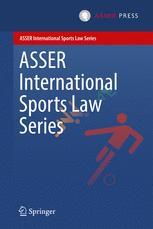 ASSER International Sports Law Series