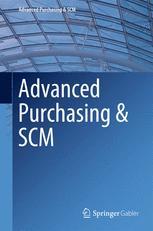 Advanced Purchasing & SCM