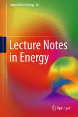 Lecture Notes in Energy