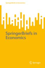 SpringerBriefs in Economics