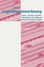 Logistik in Industrie, Handel und Dienstleistungen