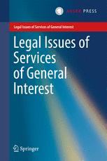Legal Issues of Services of General Interest