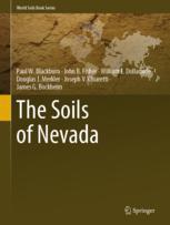 The Soils of Nevada