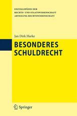 Enzyklopädie der Rechts- und Staatswissenschaft