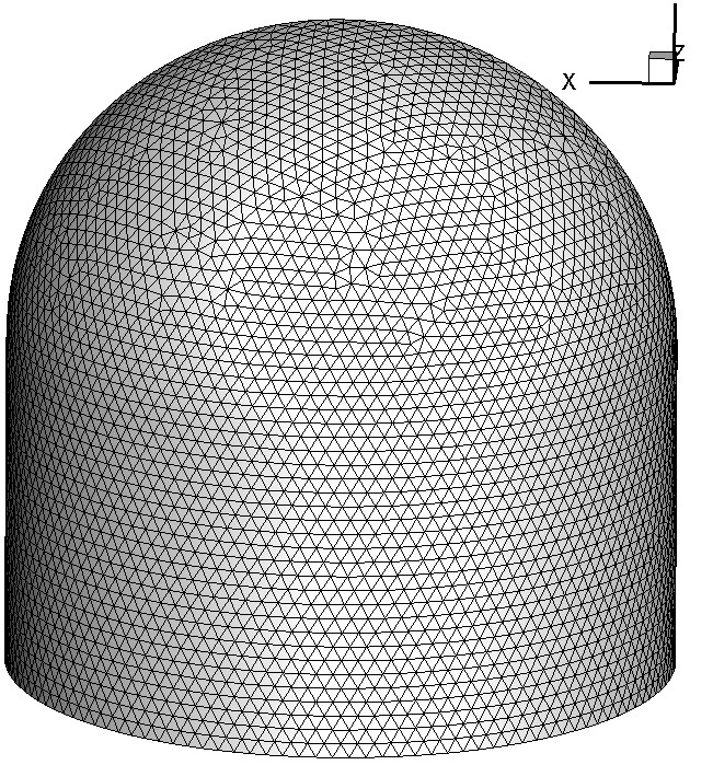 offset triangular mesh using the multiple Shell elements in abaqus/explicit –triangular and quadrilateral conventional shell elements are available with –offset a shell mesh to generate layers of.